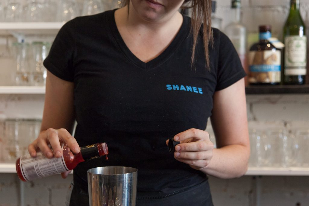 Shanee- Craft Cocktails
