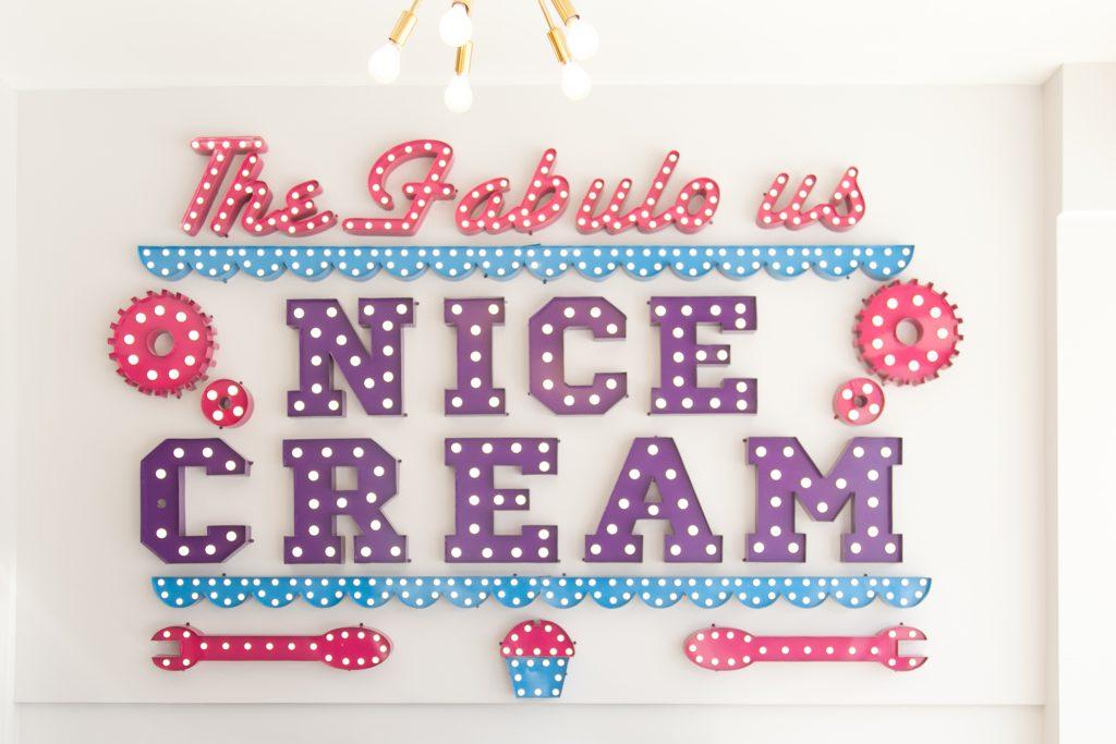 N2 Ice Cream Lab