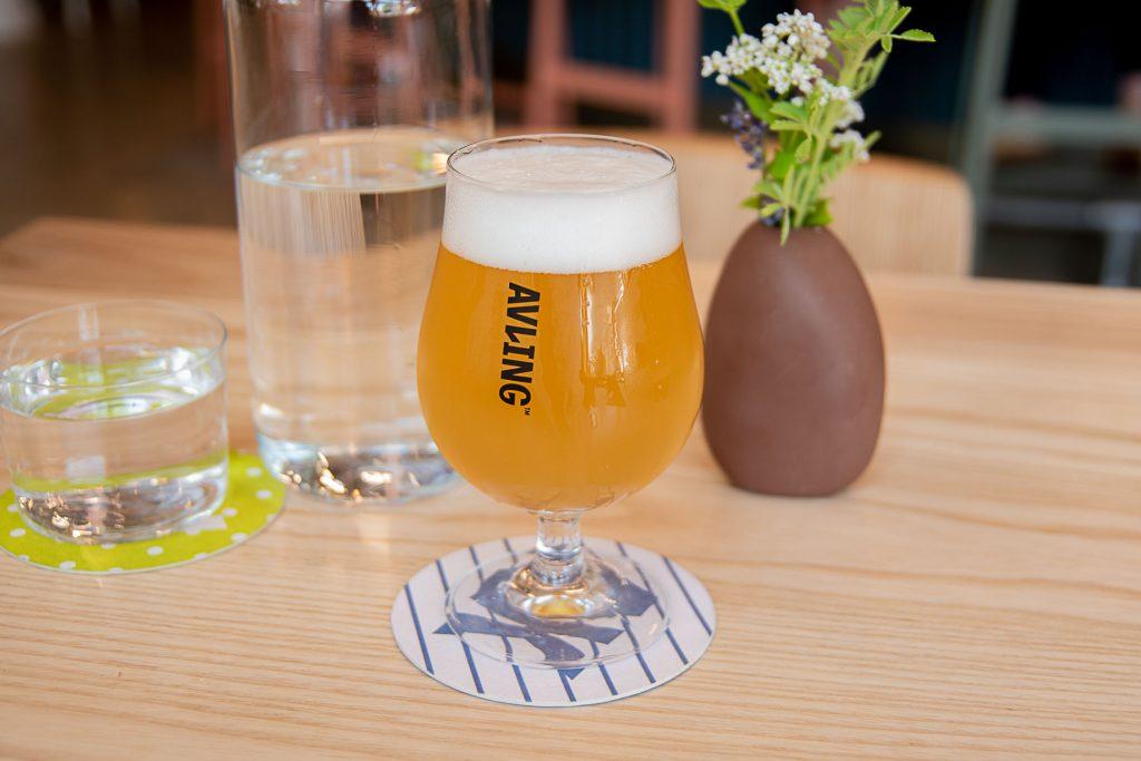 Avling Brewery & Restaurant
