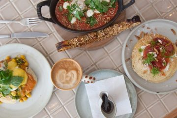 byblos brunch