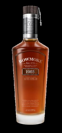 Bowmore 1965