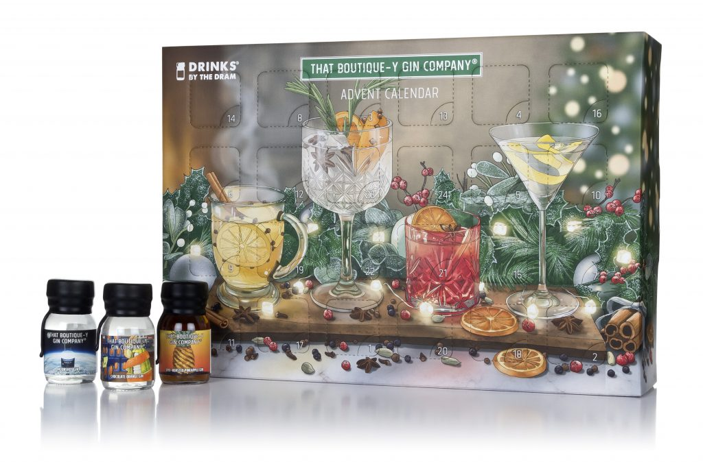 That Boutique-y Gin Company's Advent Calendar