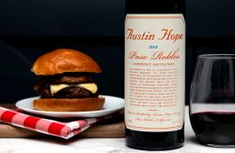 austin hope cabernet sauvignon wine