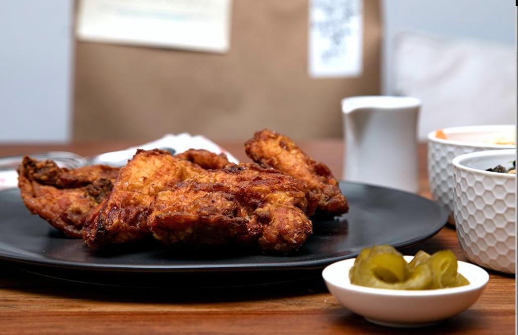 Marben fried chicken