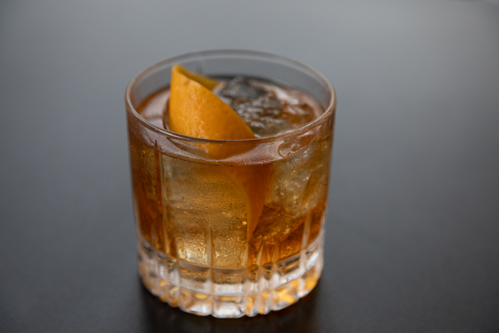 chotto matte old fashioned