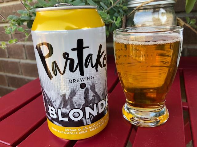 Partake Blond