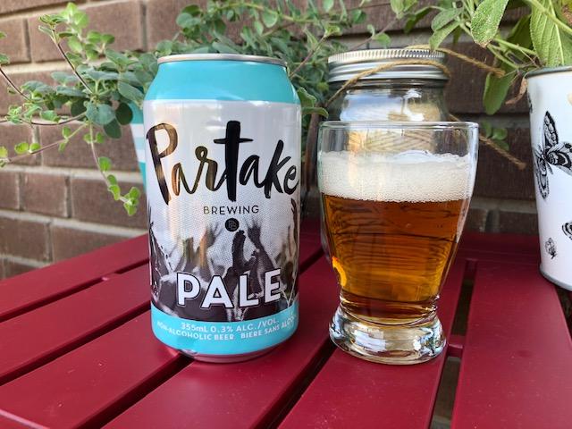 Partake Pale