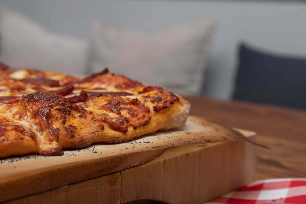 foodfighters pizza dough