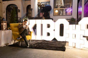 kibo secret garden