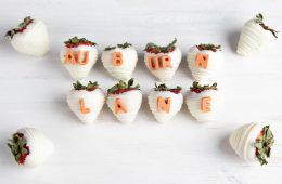 Elysha Varenbut Sweets