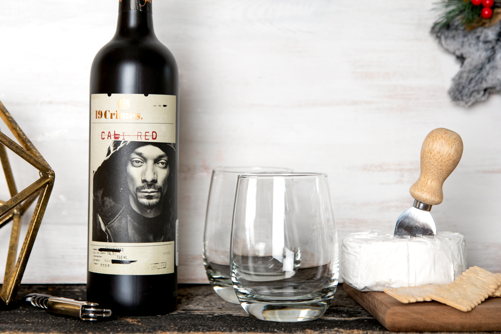 19 crimes red wine snoop dog
