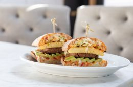 stefanos sandwiches-breakfast sandwich