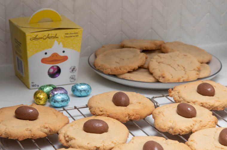 laura secord pb cookie