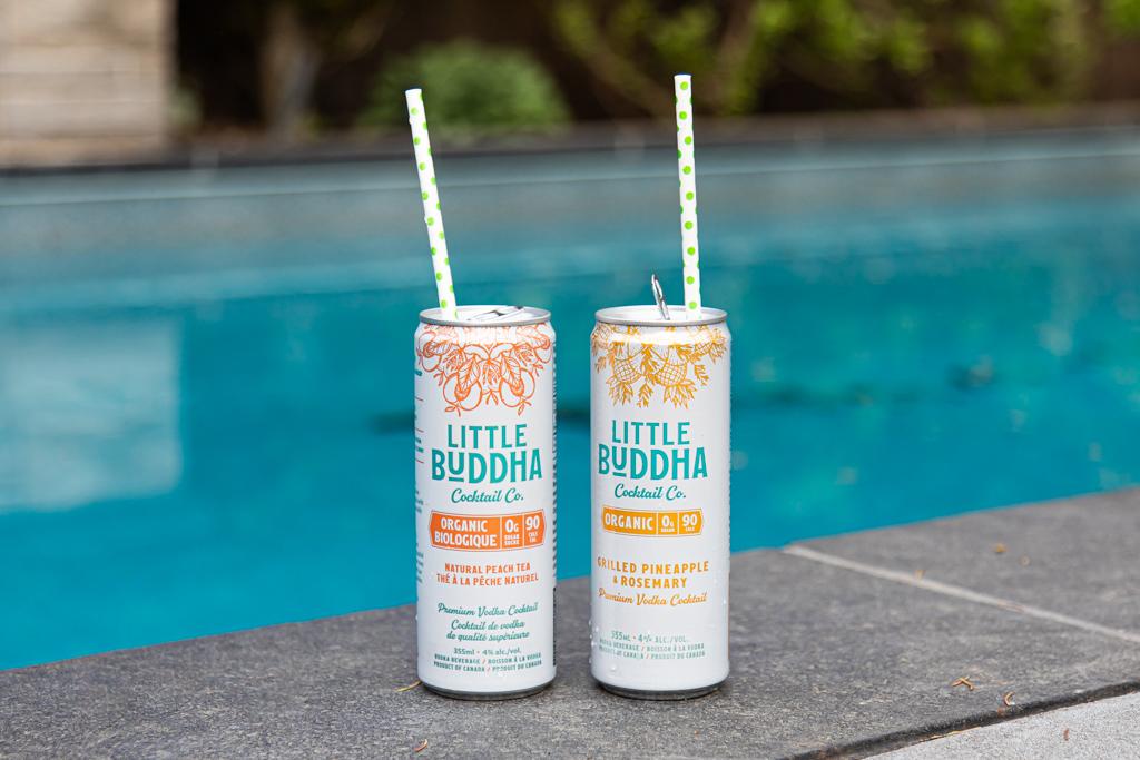 little buddha vodka soda