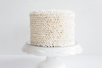 cake, le dolci