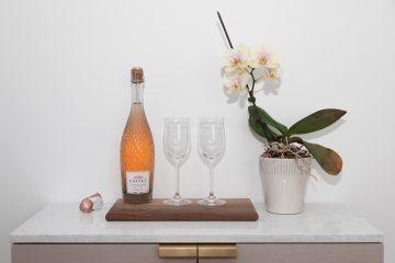 calvet rose wine