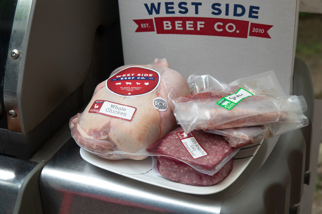west side beef pack