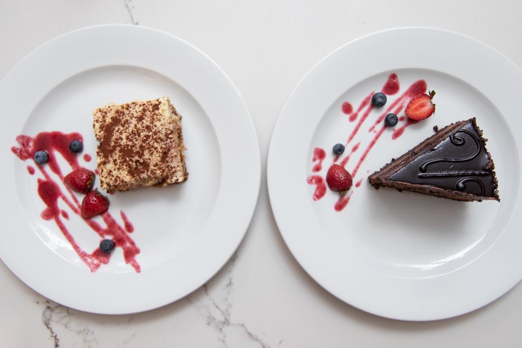 zitto zitto desserts